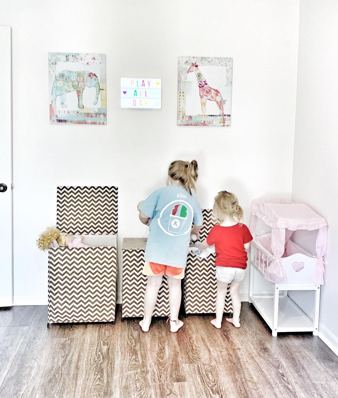 Easy Storage, Kids, Bedroom ,Toys